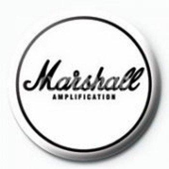 kapsel MARSHALL - - WHITE LOGO