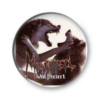 kapsel MOONSPELL - WOLFHEART