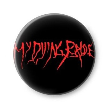 kapsel MY DYING BRIDE - LOGO