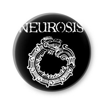 kapsel NEUROSIS - SNAKE