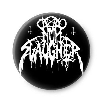 kapsel NUNSLAUGHTER - LOGO
