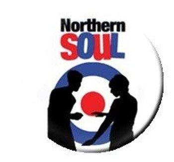 kapsel Northern Soul