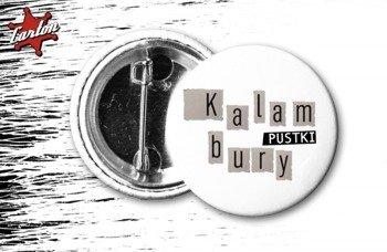 kapsel PUSTKI - KALAM-BURY
