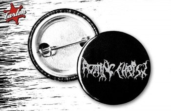 kapsel ROTTING CHRIST - LOGO