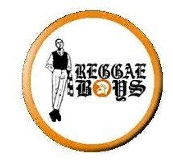 kapsel Reggae Boys
