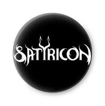 kapsel SATYRICON - LOGO