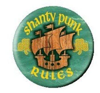 kapsel SHANTY PUNK