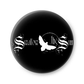 kapsel SWALLOW THE SUN - LOGO