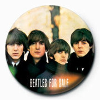kapsel THE BEATLES - BEATLES FOR SALE