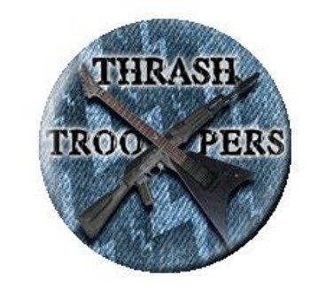 kapsel TRASH TROOPERS