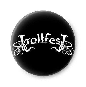 kapsel TROLLFEST - LOGO
