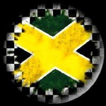 kapsel TWO TONE JAMAICA