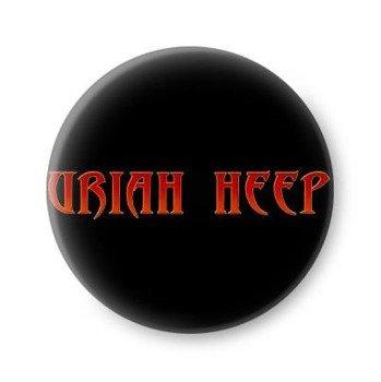 kapsel URIAH HEEP - LOGO