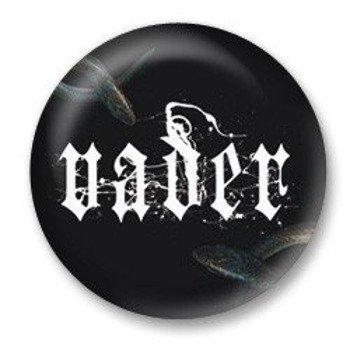 kapsel VADER - LOGO
