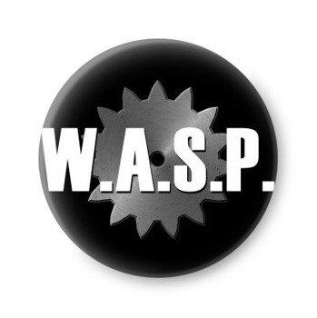 kapsel W.A.S.P.- LOGO