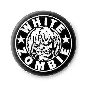 kapsel WHITE ZOMBIE