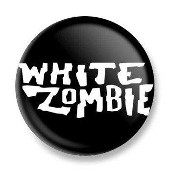 kapsel WHITE ZOMBIE - LOGO