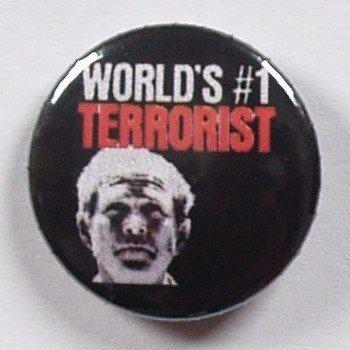 kapsel WORLDS #1 TERRORIST