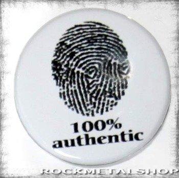 kapsel mały 100% authentic