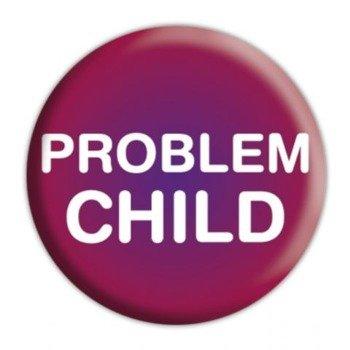 kapsel mały PROBLEM CHILD