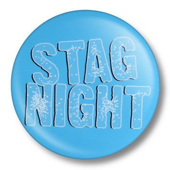 kapsel średni STAG NIGHT Ø38mm