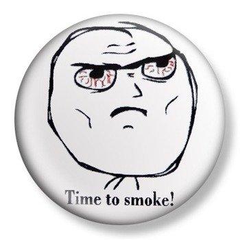 kapsel średni TIME TO SMOKE! Ø38mm