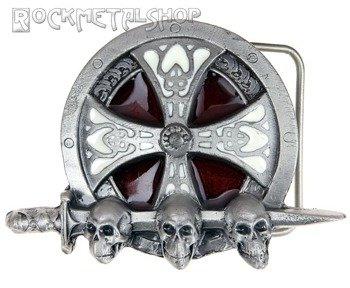 klamra do pasa VIKING SHIELD