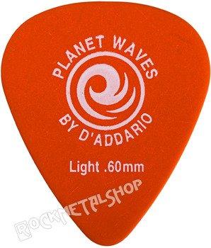 kostka gitarowa PLANET WAVES DURALIN 0.60mm