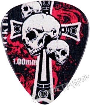 kostka gitarowa ROCK PICK - CROSS