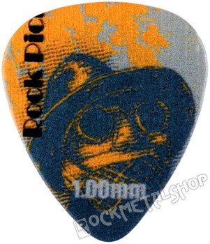 kostka gitarowa ROCK PICK - DUST DEVIL