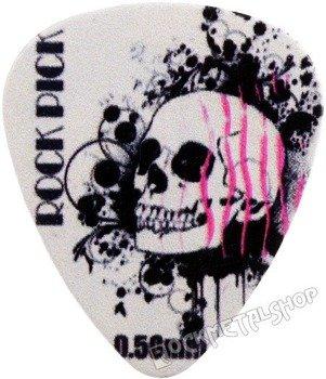 kostka gitarowa ROCK PICK - GRUNGE SKULL