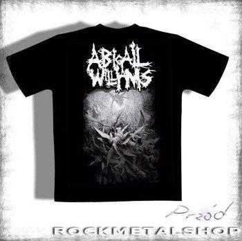 koszulka  ABIGAIL WILLIAMS -ANGELS