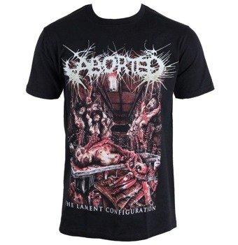 koszulka ABORTED - EXPLICIT GORE