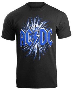 koszulka AC/DC - BLUE LOGO