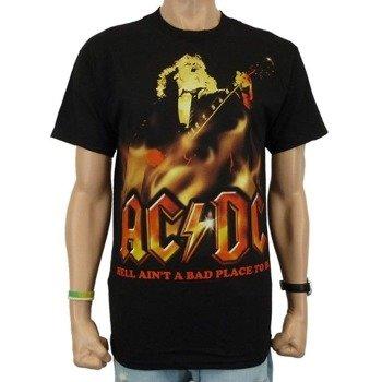 koszulka AC/DC - HELL AIN'T A BAD PLACE