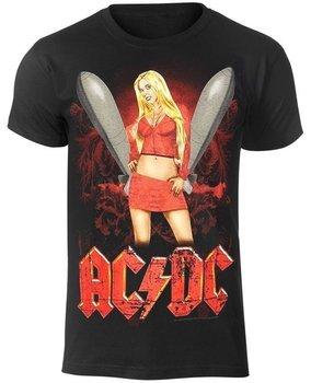 koszulka AC/DC - MISSILE