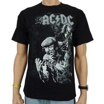 koszulka AC/DC - SHOOT TO THRILL