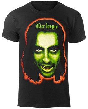 koszulka ALICE COOPER - GOES TO HELL FACE