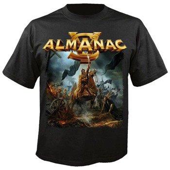koszulka ALMANAC - TSAR