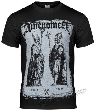 koszulka AMENOMEN - TWO POPES (OMEN017KM)