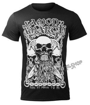 koszulka AMON AMARTH - BEARDED