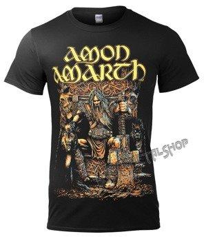 koszulka AMON AMARTH - THOR ODENS SON