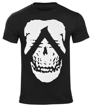 koszulka  AMORAL - SKULL