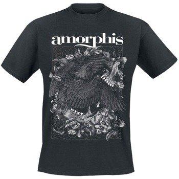 koszulka AMORPHIS - CIRCLE BIRD