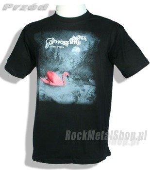 koszulka AMORPHIS - SILENT WATERS