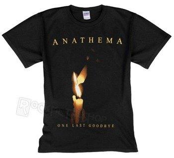 koszulka ANATHEMA - ONE LAST GOODBYE
