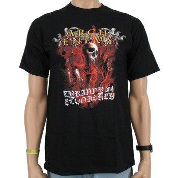 koszulka ARCH ENEMY - TYRANNY BLOODSHED