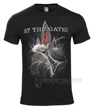 koszulka AT THE GATES - THE NIGHT ETERNAL