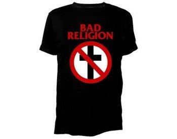 koszulka BAD RELIGION - CROSSBUSTER