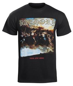 koszulka BATHORY - BLOOD FIRE DEATH